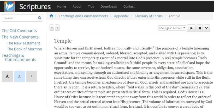 scriptures-info-the-temple